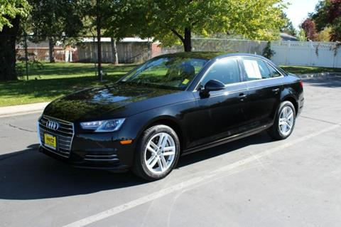 2017 Audi A4 for sale in Layton UT