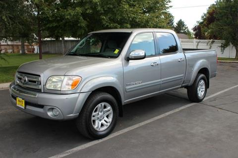 2005 Toyota Tundra for sale in Layton, UT