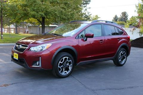 2017 Subaru Crosstrek for sale in Layton, UT