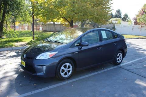 2013 Toyota Prius for sale in Layton, UT