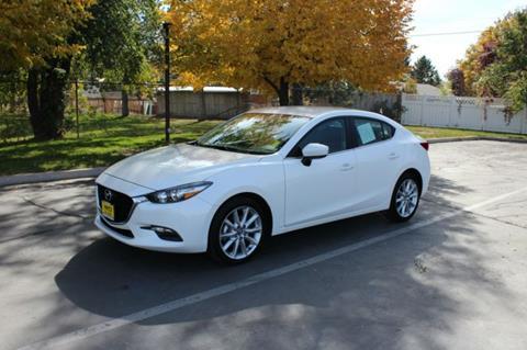 2017 Mazda MAZDA3 for sale in Layton, UT