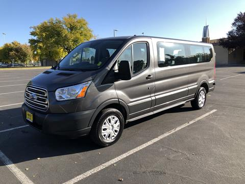 2018 Ford Transit Passenger for sale in Layton, UT