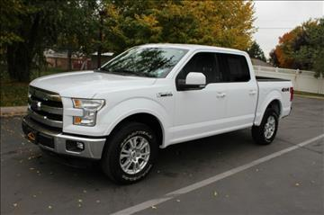 2015 Ford F-150 for sale in Layton, UT