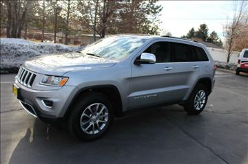 2016 Jeep Grand Cherokee for sale in Layton, UT
