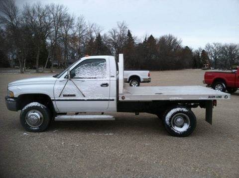 1994 Dodge Ram Pickup 3500 for sale at Olson Motor Company in Morris MN