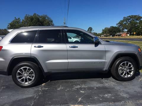 2016 Jeep Grand Cherokee for sale in Goldsboro, NC