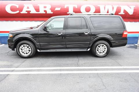 2014 Ford Expedition EL for sale in Monroe, LA