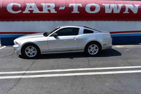 2014 Ford Mustang for sale in Monroe, LA