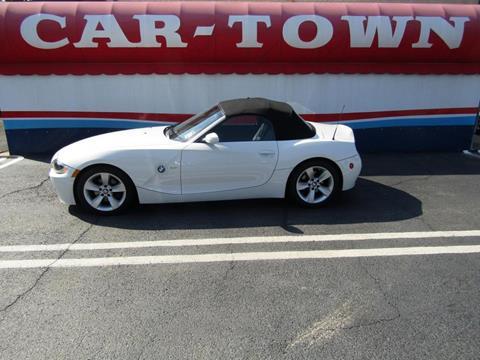 2007 BMW Z4 for sale in Monroe, LA