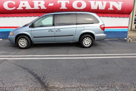 2003 Dodge Grand Caravan for sale in Monroe, LA