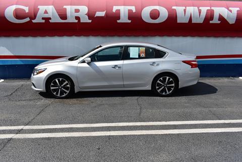 2016 Nissan Altima for sale in Monroe, LA