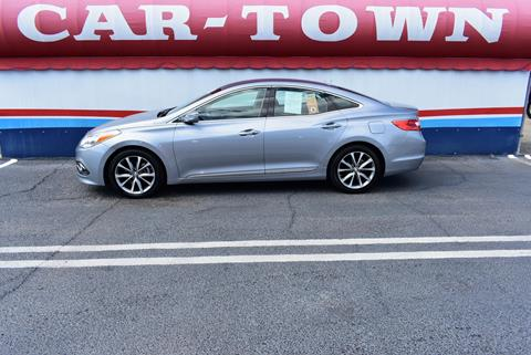2015 Hyundai Azera for sale in Monroe, LA
