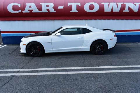 2015 Chevrolet Camaro for sale in Monroe, LA