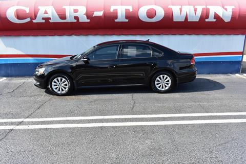 2014 Volkswagen Passat for sale in Monroe, LA