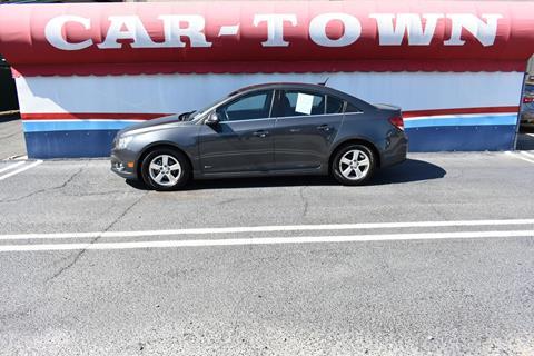 2013 Chevrolet Cruze for sale in Monroe, LA