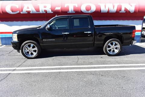 2008 Chevrolet Silverado 1500 for sale in Monroe, LA
