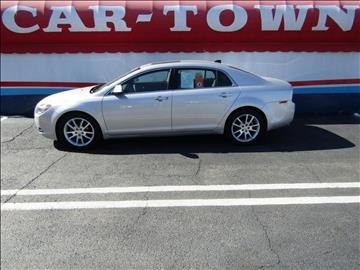 2012 Chevrolet Malibu for sale in Monroe, LA