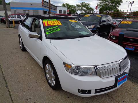 2007 Lincoln MKZ for sale in Milwaukee, WI