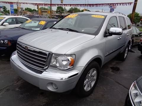 chrysler aspen for sale wisconsin. Cars Review. Best American Auto & Cars Review