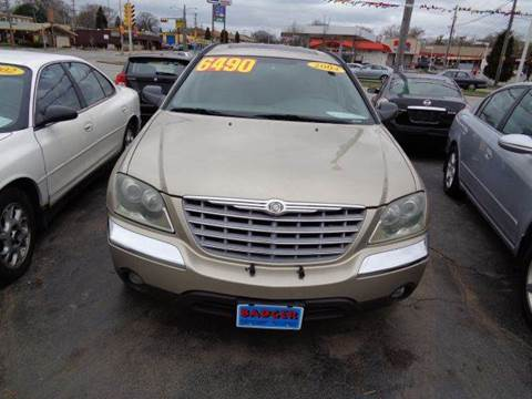 2004 Chrysler Pacifica for sale in Milwaukee, WI