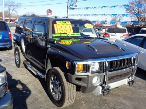 Hayes Auto Watertown Wi >> HUMMER H3 For Sale in Wisconsin - Carsforsale.com