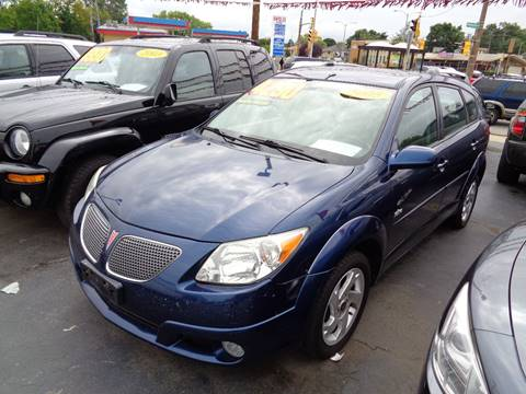 2005 Pontiac Vibe for sale in Milwaukee, WI