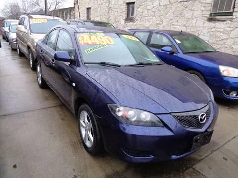 2006 Mazda MAZDA3 for sale in Milwaukee, WI