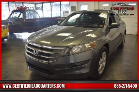 2010 Honda Accord Crosstour for sale in St James, NY