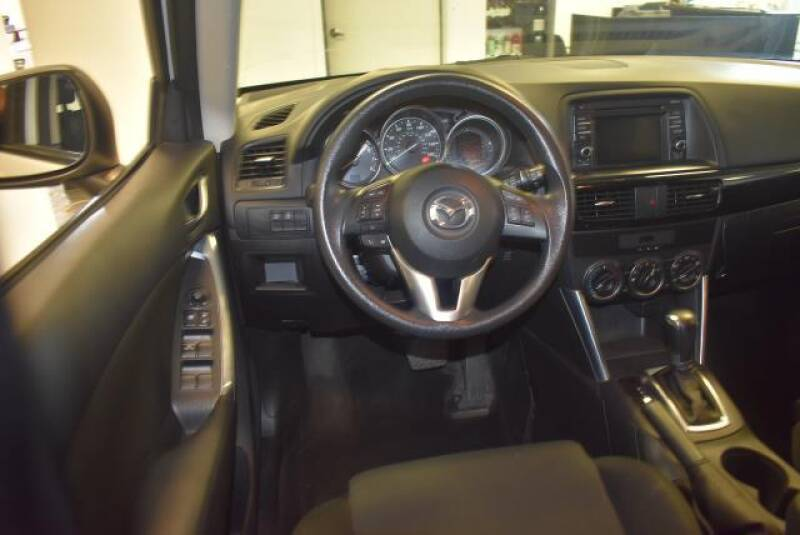 2015 Mazda CX-5 AWD Sport 4dr SUV - St James NY