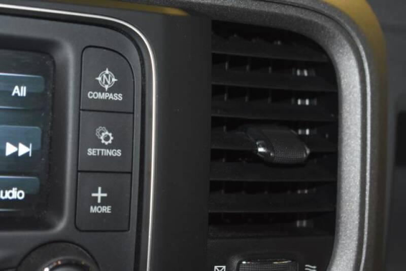 "2017 RAM Ram Pickup 1500 Express 4x4 Quad Cab 6'4"" Box - St James NY"