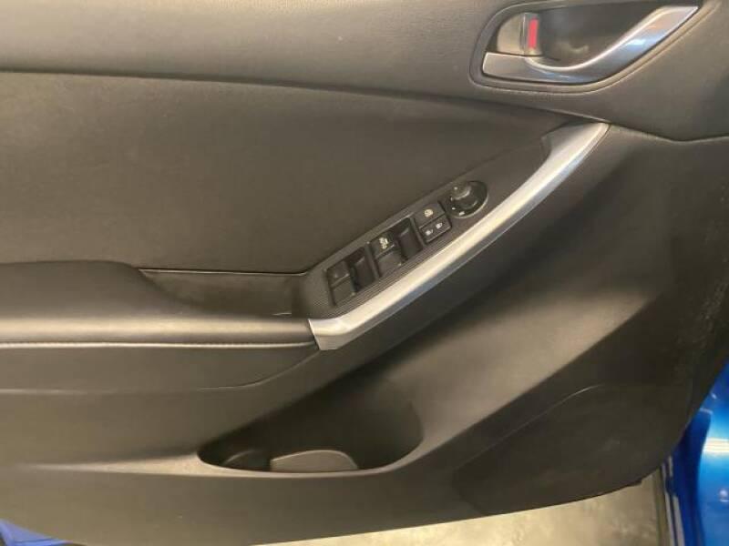 2014 Mazda CX-5 AWD 4dr Auto Touring - St James NY