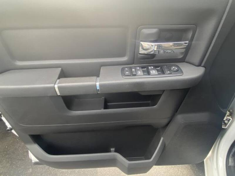 2012 RAM Ram Pickup 1500 4x4 Sport 4dr Quad Cab 6.3 ft. SB Pickup - St James NY