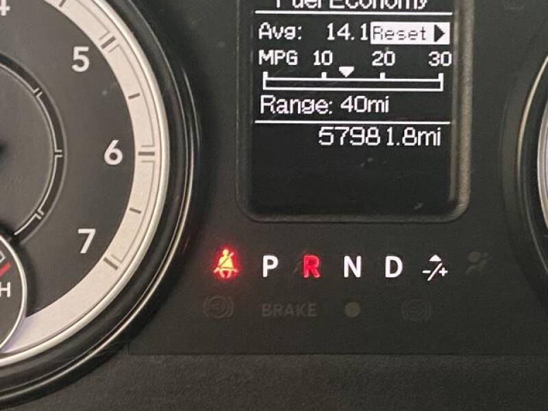 "2016 RAM Ram Pickup 1500 4WD Crew Cab 140.5"" Express - St James NY"