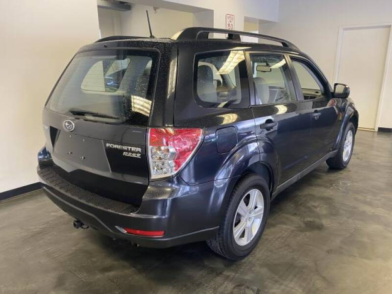 2011 Subaru Forester AWD 2.5X 4dr Wagon 4A - St James NY