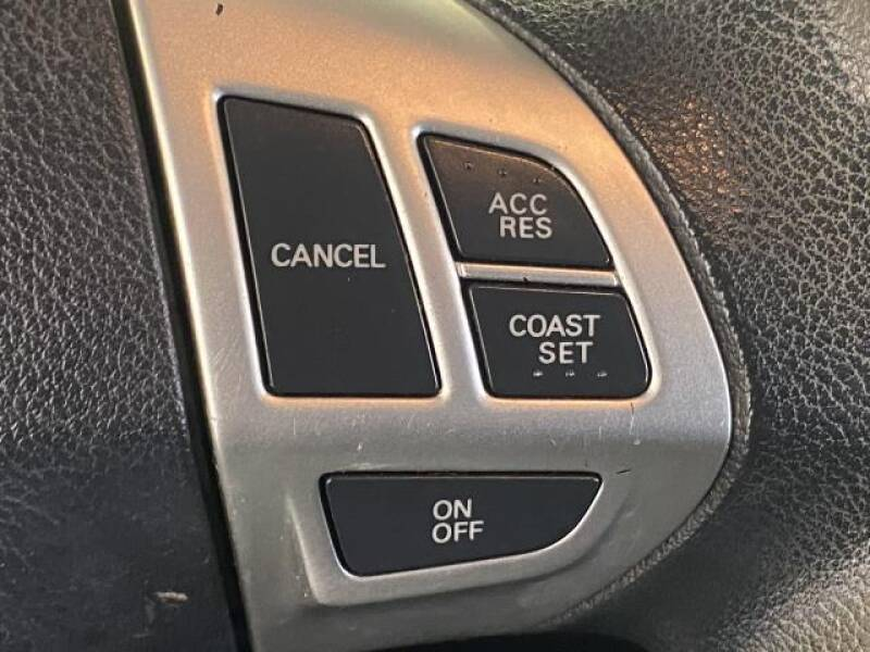2011 Mitsubishi Lancer 4dr Sdn CVT ES FWD - St James NY