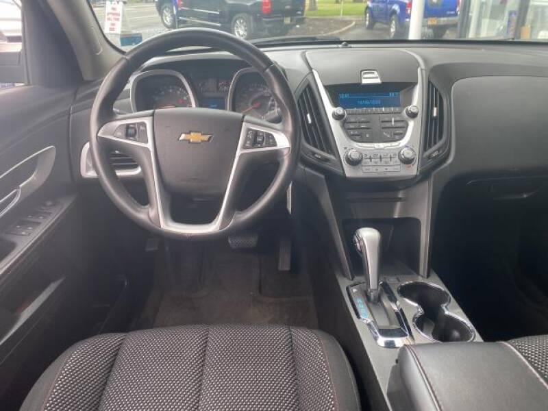 2011 Chevrolet Equinox AWD LT 4dr SUV w/1LT - St James NY