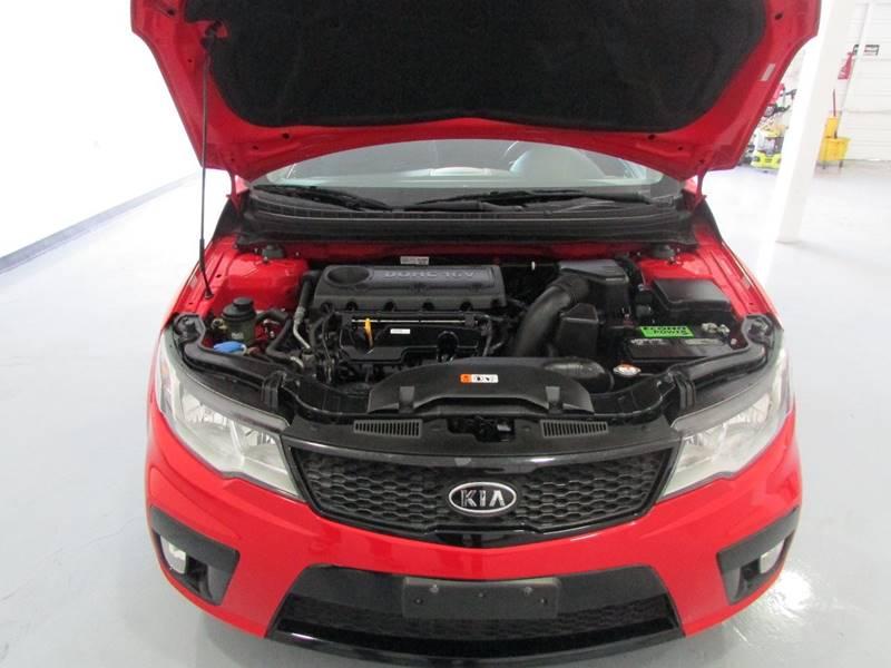 2013 Kia Forte Koup SX 2dr Coupe 6A - Las Vegas NV