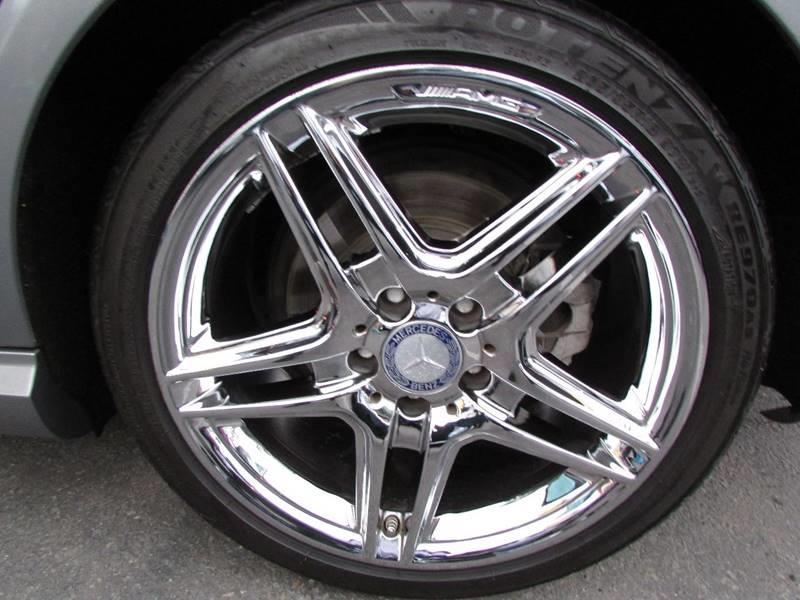 2011 Mercedes-Benz E-Class E 350 Sport 4dr Sedan - Las Vegas NV