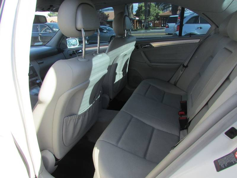 2005 Mercedes-Benz C-Class C 320 4dr Sedan - Las Vegas NV