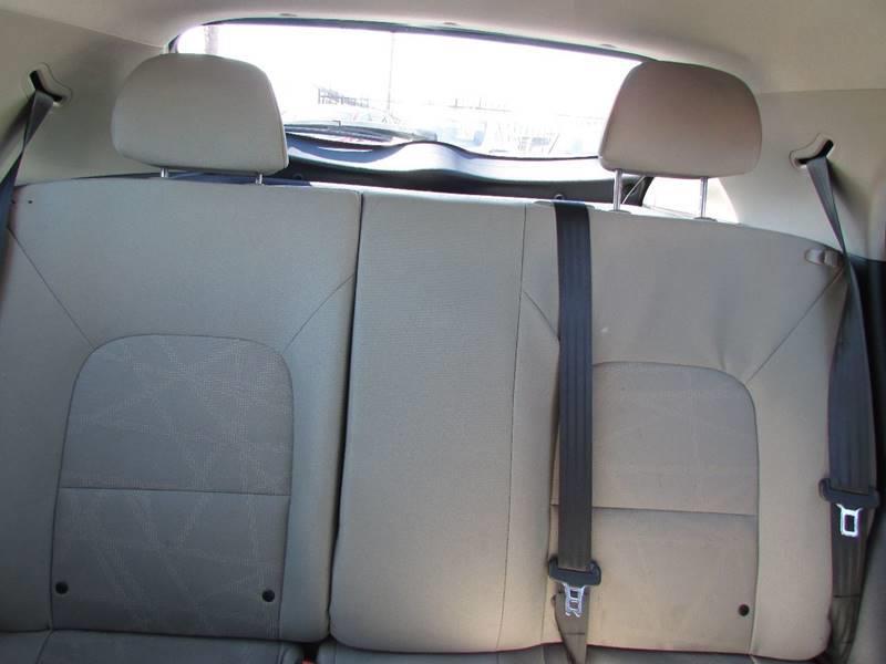 2015 Kia Rio5 LX 4dr Wagon 6A - Las Vegas NV