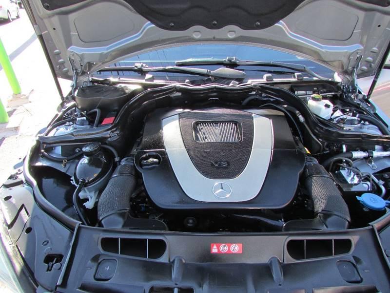 2010 Mercedes-Benz C-Class C 300 Sport 4dr Sedan - Las Vegas NV