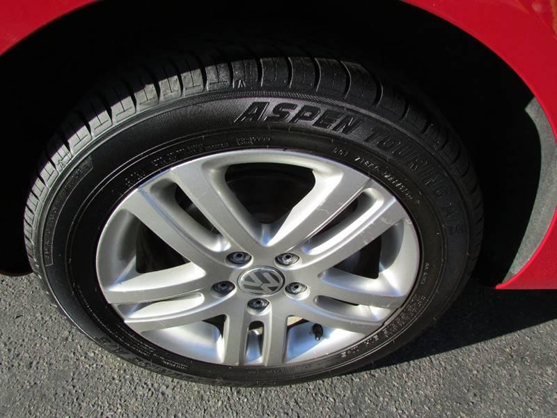 2007 Volkswagen Jetta 2.5 4dr Sedan (2.5L I5 6A) - Las Vegas NV