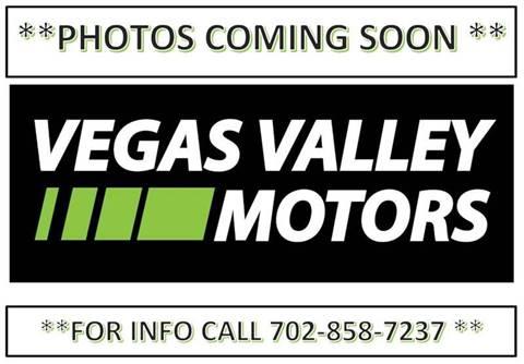 2007 Ford Escape for sale in Las Vegas, NV