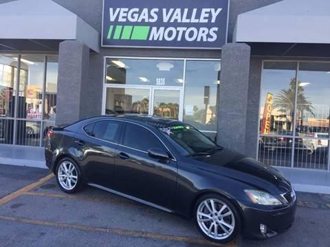 Lexus Las Vegas >> Lexus Is 350 For Sale In Las Vegas Nv Carsforsale Com