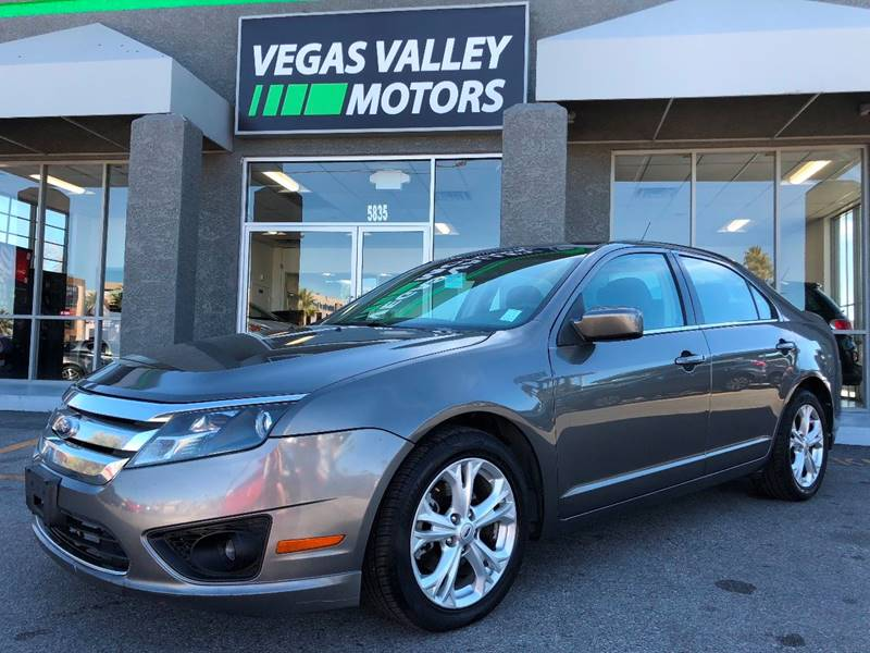 Vegas Valley Motors - Used Cars - Las Vegas NV Dealer