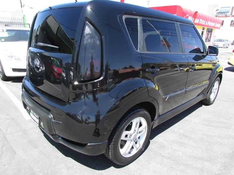 2011 Kia Soul ! 4dr Wagon - Las Vegas NV