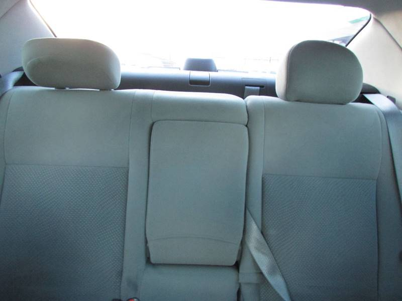 2011 Nissan Sentra 2.0 S 4dr Sedan - Las Vegas NV