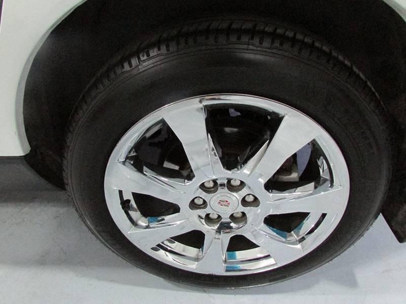 2010 Cadillac SRX Performance Collection 4dr SUV - Las Vegas NV