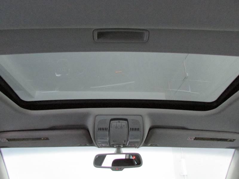 2010 Audi A6 AWD 3.0T quattro Premium Plus 4dr Sedan - Las Vegas NV