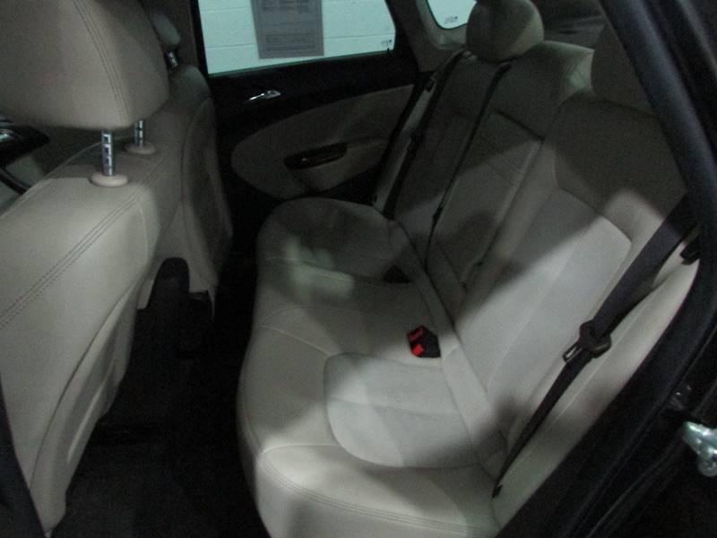 2013 Buick Verano 4dr Sedan - Las Vegas NV